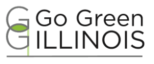 Go Green Illinois Website